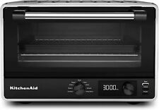 KitchenAid - Digital Countertop Oven - Black Matte model KCO211BM
