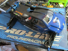 Team associated RC8T 1/8 truck, truggy chassis NEW