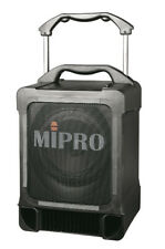 MIPRO MA-707 D/CD Batterie-PA-System 70W/8Zoll