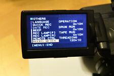 Sony HVR-Z7E Camcorder mit Zubehörpaket, sehr wenig Stunden!