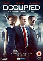 Occupied: Season One and Two Boxset [Sky Atlantic] [DVD][Region 2]