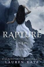 Rapture (fallen (delacourte Hardcover)): By Lauren Kate