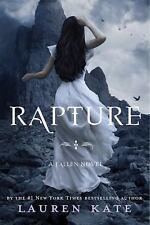 Fallen: Rapture Bk. 4 by Lauren Kate (2012, Hardcover)