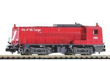 PIKO 40441 Diesellok NS 2384 Spur N NEU