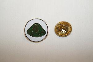 Clip-On Pin Lotus Badge Logo Racing Lapel Pin