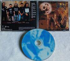 Beheaded - Perpetual Mockery CD ORG X-TREME 1998 (SWEDEN) suffocation fleshcrawl