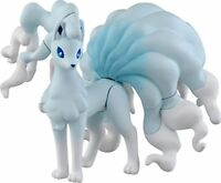 Takara Tomy Pokemon Moncolle EX ESP_06 Alola Ninetales Pocket Monsters Toy