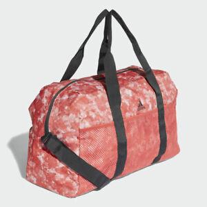 Adidas Core Duffel Women's Gym Bag