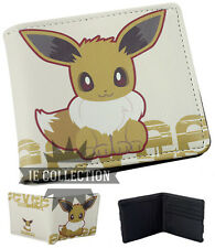 POKEMON PORTAFOGLIO EEVEE evoli wallet portefeuille umbreon vaporeon go cosplay