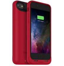 """mophie Juice Pack Air Series Slim Wireless Battery Case for iPhone 7 4.7"""" MP 3783 Red"""