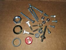 Alternator Hardware Kit Bolts Nuts Screws Fits Delco Remy 10SI Series