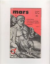 Mars bodybuilding muscle magazine/Gay Interest/Drawing By Etienne 1-65 #11