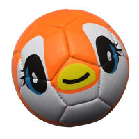 Soccer Football Size 2 Skill Training Ball Kids Toys Small Ball with Pattern