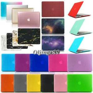 New Hardshell Case Cover For Apple MacBook Pro 13'' retina/touch bar/(M1) 2020