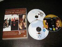 Un Poisson Nommé Wanda-Como Conquérir Hollywood-El Secret De Thomas Crown DVD 3P