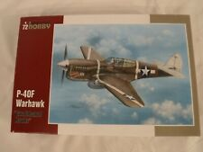 1/72 Special Hobby Curtiss P 40F Warhawk Guadalcanal Hawks Decals 4/7 Versions