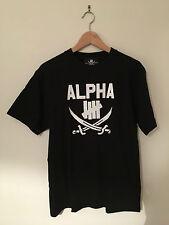 Neighborhood x UNDEFEATED Zozo Limited T-Shirt BLACK L tee