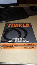 Timken 417511 National Seals 4.125 X 5.126 X 0.500