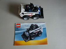 Lego Creator Minilader Nr.4993