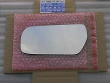 Lf124 Replacement Mirror Glass for 2003-07 Cadillac Cts Driver Side Left Flat Lh (Fits: Cadillac)