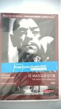 LE MASQUE DOR THE MASK OF FU MANCHU 1932,    VOYAGES AVEC MA TANTE