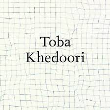 Toba Khedoori,Franklin Sirmans,Excellent Book mon0000112714