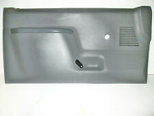 1989-91 FORD F150/350 LH  DOOR PANEL W/ARM REST MANUAL WINDOW E9TZ-1523943-A3E