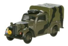 Oxford Military 1/76  Austin Light Truck Tilly 9th Survey Regiment RA 76TIL001