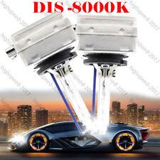 2X D1S Xenon Brenner Lampe Licht für VW Audi BMW Car Scheinwerfer 8000K DE E-4