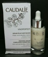 Caudalie Vinoperfect Radiance Serum Complexion Correcting 30ml - New In Box