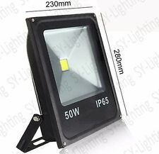 50W LED ultraviolet Light Outdoor Floodlight UV 365-375-385-395-405-415nm Lamp