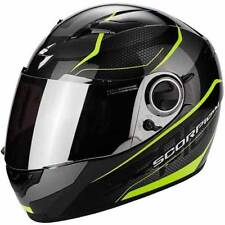 Scorpion Graphic Fully Removable Interior Motorcycle Helmets