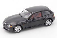 SCHUCO 1/43 BMW Z3 COUPÉ