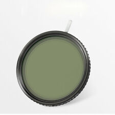 Haida Nanopro 67/72/77/82mm MC Multi-coated Variable ND ND12-ND400 Glass Filter