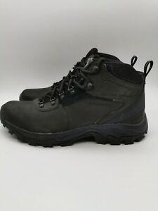 Columbia Men's Newton Ridge Plus II Hiking Waterproof Boots Size UK10 EU44
