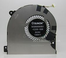 New & Original CPU Cooling Fan For Asus S500 Laptop (4-PIN) EG50050S1-C230-S99