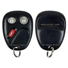 New OEM Factory Key Keyless Remote Control Entry Fob Transmitter LHJ011 21997127