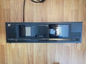 Sansui B-1000. Stereo power Amplifier