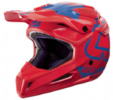 2017 casco Leatt Gpx 5.5 V15 Rojo/Azul-XL