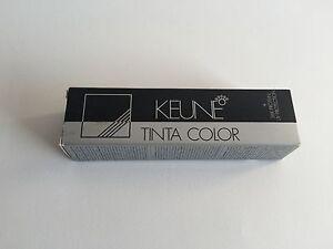Keune Tinta Color Permanent Hair Dye Cream Colour New 60ml More In Shop READ