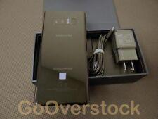 Samsung Galaxy Note 8 SM-N950U 64GB - Verizon Smartphone - Midnight Black - H