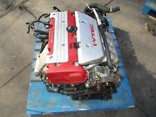 JDM Honda K20A Type R Engine 2.0L Dohc Vtec Engine 6 Speed LSD Transmission NPR3
