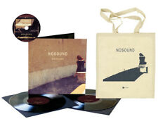 Nosound Afterthoughts (2xLP+CD and cloth bag) LIMITED EDITION PORCUPINE TREE