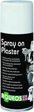 Aqueos Spray On Plaster - Waterproof - Protect Small Animals - 200ml
