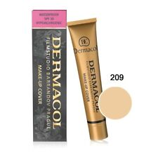 Dermacol Make-up Cover Foundation 30g 209