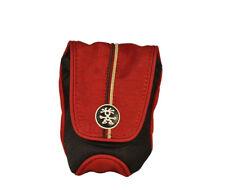 Original Crumpler Tasche rot für Sony DSC-W830 DSC-WX100 DSC-WX200 DSC-WX350