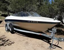 1995 Bayliner 2050LS 20' Bowrider & Trailer - California