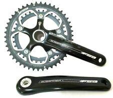 FSA Road Bike Gossamer Gravel Crankset 175mm 10 11 Speed 46t 36t 110BCD Shimano
