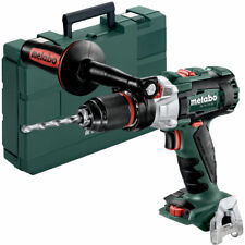 Metabo SB18LTXBLI 18V Cordless Combi Hammer Drill Body in Carry Case 602352840