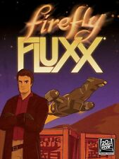 Firefly Fluxx Card Game by Looney Labs FREE Alliance Promo Card